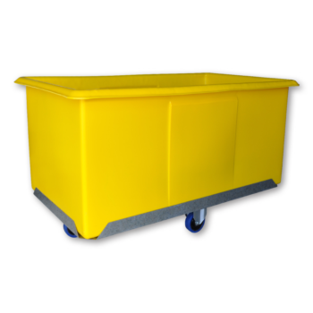 650 Litre Linen Tub Trolley