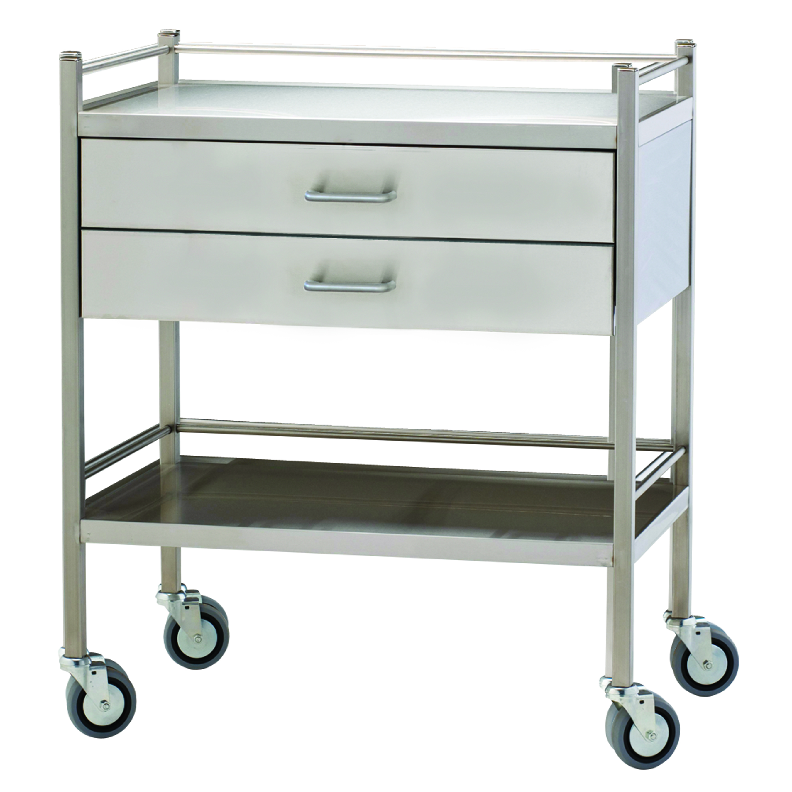 Dressing Trolley - Two Drawers