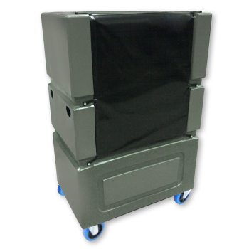 Cover to suit Tall Boy Trolley