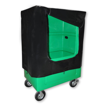 Cover to suit Open Top Tall Boy Trolley
