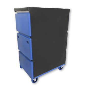 Cover To Suit Capsule Tall Boy Trolley